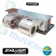 JUNIOR-FAN-COIL-0.75-T.R-300-CFM
