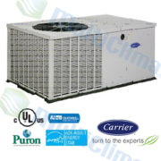 Single-Packaged-Air-Conditioner-System